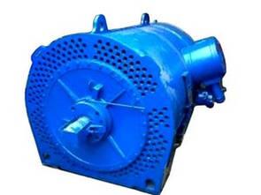 Высоковольтный электродвигатель типа 1ВАО-450LB-2 У2,5 (400 кВт / 3000 об/мин 6000 В)