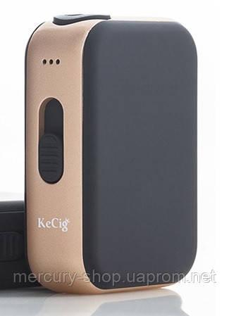 Нагреватель табачных стиков kamry Kecig 4.0