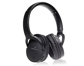 Bluetooth-гарнитура REAL-EL GD-850 Black, фото 3