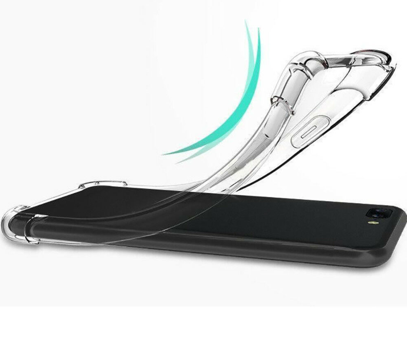 Силиконовый чехол для Huawei Y6/Y6 Prime 2019