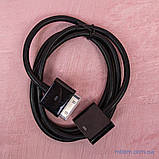Удлинитель 1 метр 30-pin bluecell для iPod/iPad/iPhone (черный), фото 4