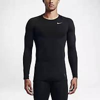 Компрессионная мужская одежда NIKE PRO 2 в 1.