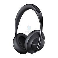 Премиальные, беспроводные наушники с шумоподавлением с доступом к голосовым помощникам Google Assistant или Alexa, Bose Noise Cancelling Headphones