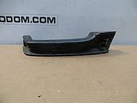 Ручка внутренняя закрывания правой двери Audi 100 C3 (1982-1991) OE:443857172, фото 1