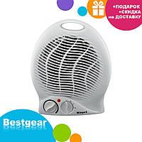 Тепловентилятор обогреватель дуйка Domotec Heater MS 5902
