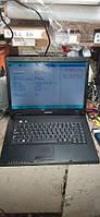 Ноутбук Samsung R60 (NP-R60XE02) № 9041108