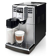 Автоматическая кофеварка Saeco Incanto HD8917/09 Stainless Steel