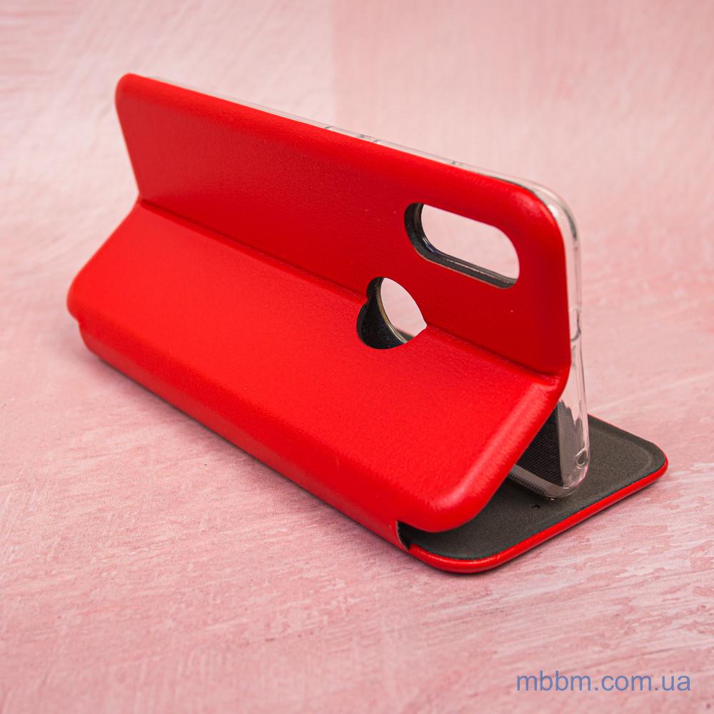 Чехол G-Case Xiaomi Mi Play Red Красный
