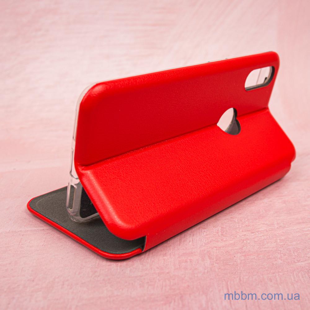 Чехлы для Xiaomi Mi Play G-Case Red Красный