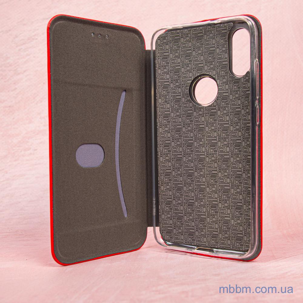 G-Case Xiaomi Mi Play Red Красный