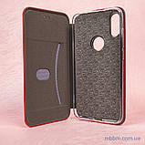 Чехол G-Case Xiaomi Mi Play Red, фото 6