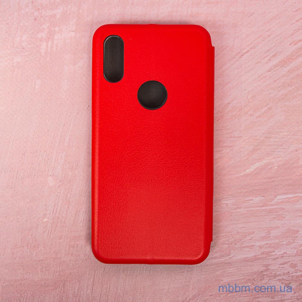 Чехлы для Xiaomi Mi Play G-Case Red