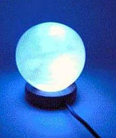 Соляная лампа Usb Шар S-02