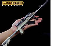 Cнайперская винтовка из игры PUBG SKS , фото 1