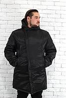 Парка куртка пуховик мужская зимняя до -25, фото 1