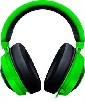 Игровая гарнитура Razer Kraken Multi Platform Green (RZ04-02830200-R3M1), фото 2