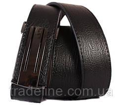 Ремень мужской Dovhani G301155188 110-120 см Черный, фото 3