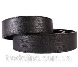 Ремень мужской Dovhani G301155188 110-120 см Черный, фото 2