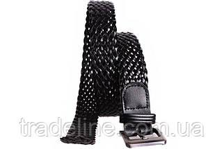 Ремень мужской Dovhani G304808193 110-120 см Черный, фото 2
