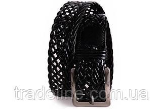 Ремень мужской Dovhani G304843196 110-120 см Черный, фото 2