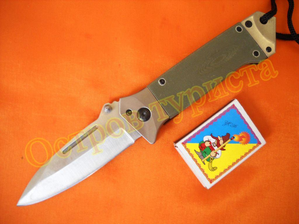 Нож складной Browning 023