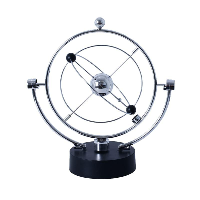 Кинетический маятник Орбита - 25х24х10 см (MN-16830)