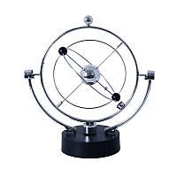 Кинетический маятник Орбита - 25х24х10 см (MN-16830), фото 1