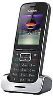 Радиотелефон GIGASET SL450HX black