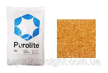 Purolite C100Е для питьевой воды