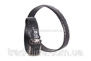 Ремень мужской Dovhani G230739226 110-120 см Черный, фото 3