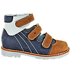 Детские ортопедические туфли 4Rest Orto 06-313 р. 21-30, фото 3