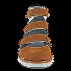 Детские ортопедические туфли 4Rest Orto 06-313 р. 21-30, фото 5