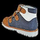 Детские ортопедические туфли 4Rest Orto 06-313 р. 21-30, фото 6