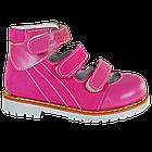 Туфли ортопедические 06-312 р. 31-33, фото 2