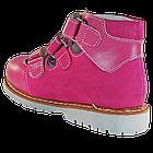 Туфли ортопедические 06-312 р. 31-33, фото 6