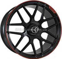 Литые диски Replica Mercedes-Benz MR957 10x22 5x130 ET36 dia84,1 (BMRL)
