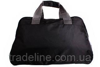 Дорожная сумка Busra VO8648290 Черная, фото 3