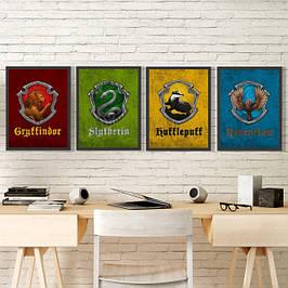 Набори Постерів