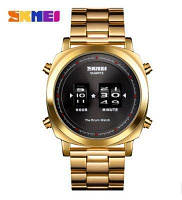 Skmei 1531 Gold-Black
