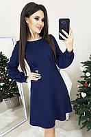 Платье женское с люрексовым напылением  крап5002, фото 1