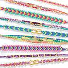 Набор для изготовления браслетов Bestie Bands. Wooky 00601, фото 4