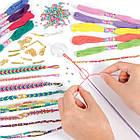 Набор для изготовления браслетов Bestie Bands. Wooky 00601, фото 3