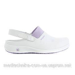 Медицинская обувь Oxypas Doria, фиолетовый, р.36-42