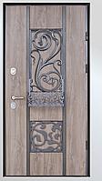 Вхідні броньовані вуличні двері Straj (Страж) Proof Ерідан