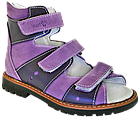 Детские ортопедические сандалии 4Rest Orto 06-249 р. 31-36, фото 3