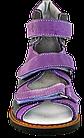 Детские ортопедические сандалии 4Rest Orto 06-249 р. 31-36, фото 6