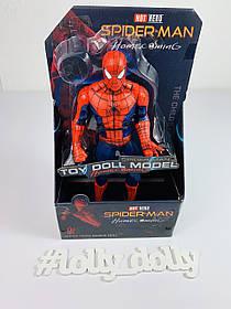 Фигурка Spiderman Человек Паук 30 см