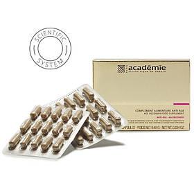 Academie Пищевая добавка «Возвращение молодости кожи»,30 капсул