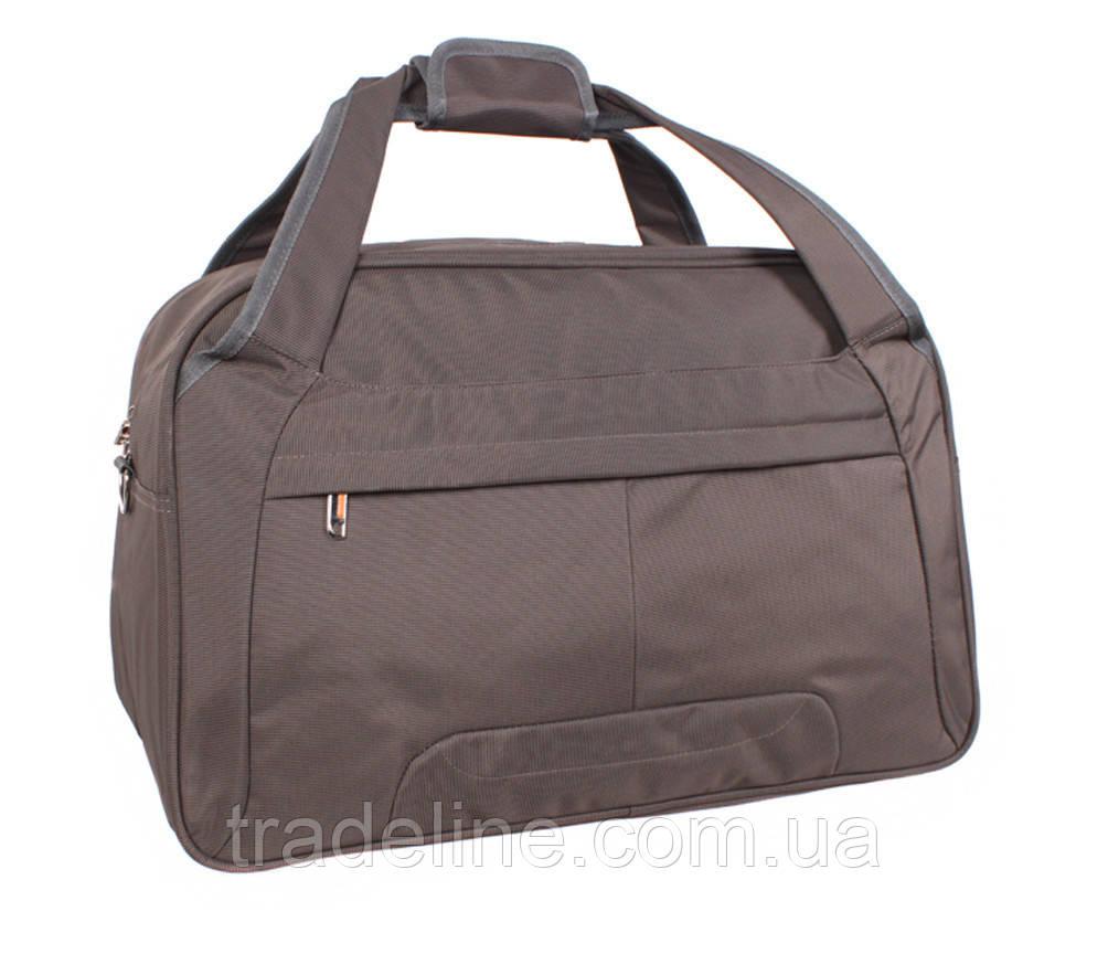 Дорожная сумка Nobol D1803-1GRAY340 Серая