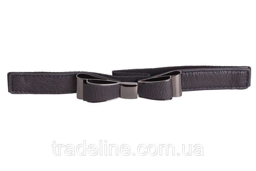 Женский пояс Dovhani PY222606351 70-90 см Черный